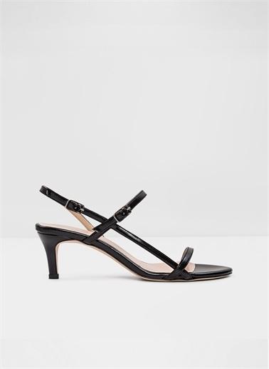Aldo Rowy-Tr - Siyah Kadin Topuklu Sandalet Siyah